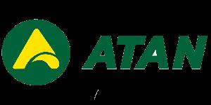 Обзор личного кабинета АЗС Атан и бонусной карты клиента